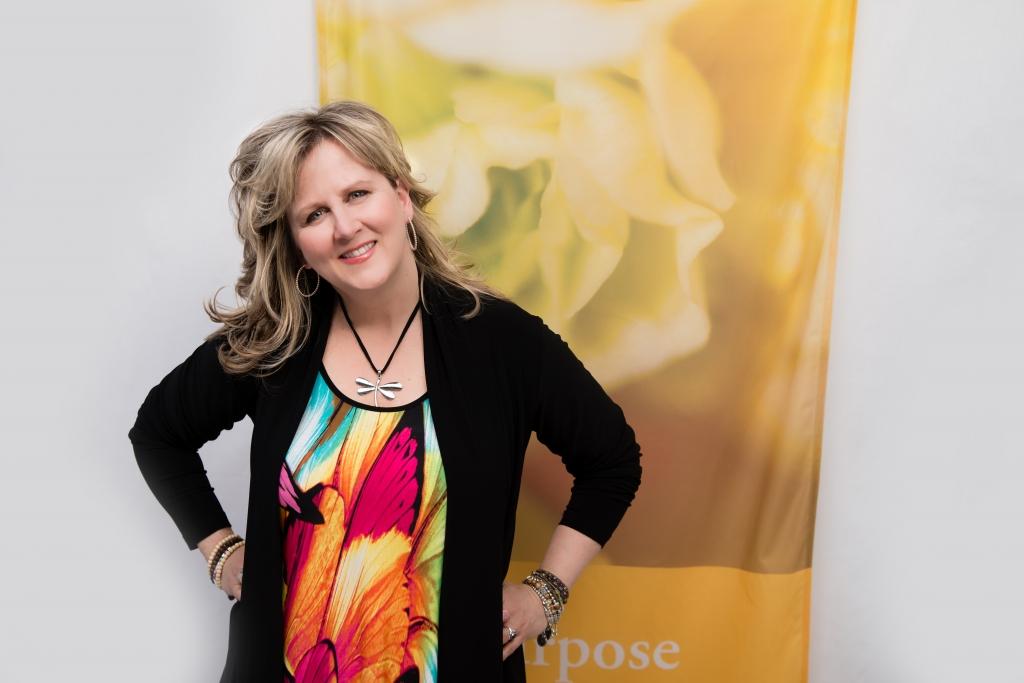 Lianne Bridges