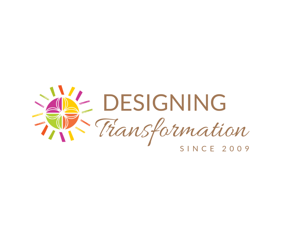 Designing Transformation Productions Retina Logo